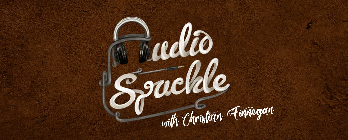 Audio Spackle with Christian Finnegan