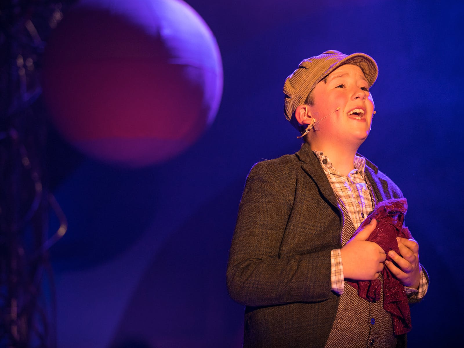 James And The Giant Peach Tickets Sf Bay Area Todaytix