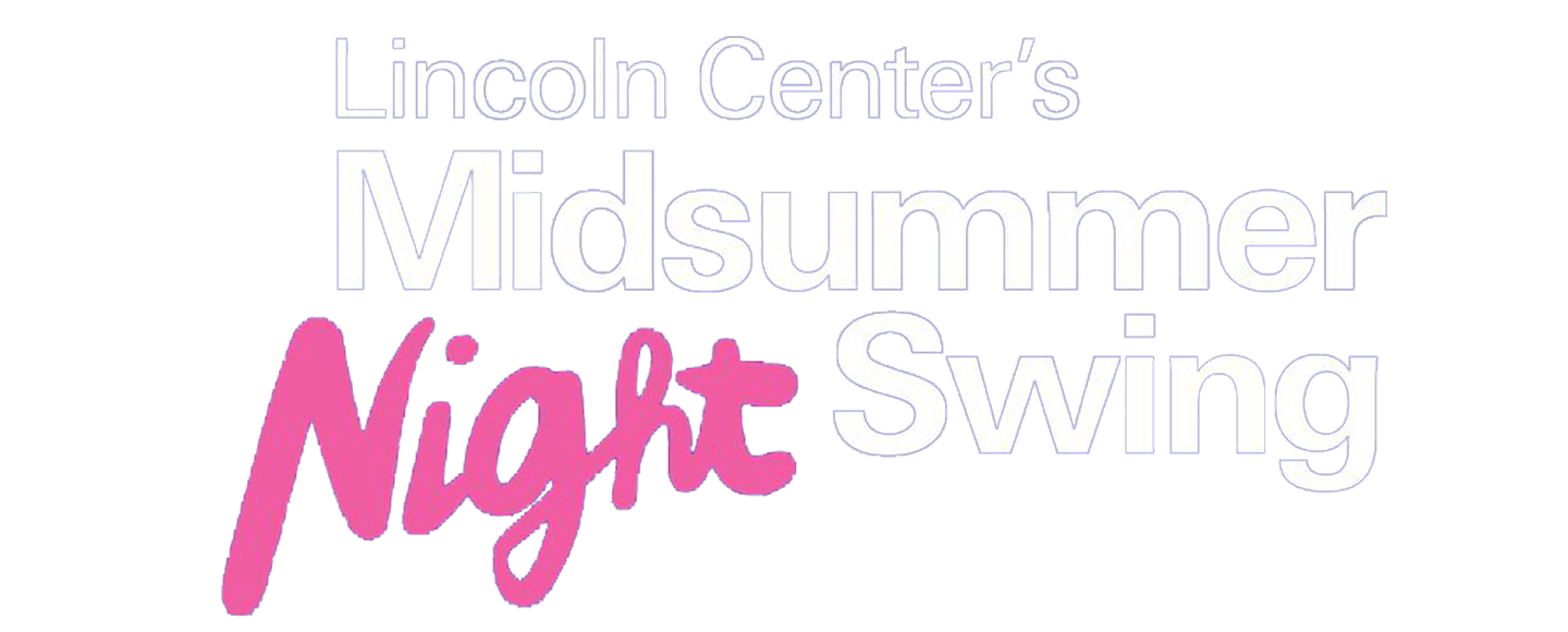 Lincoln Center's Midsummer Night Swing