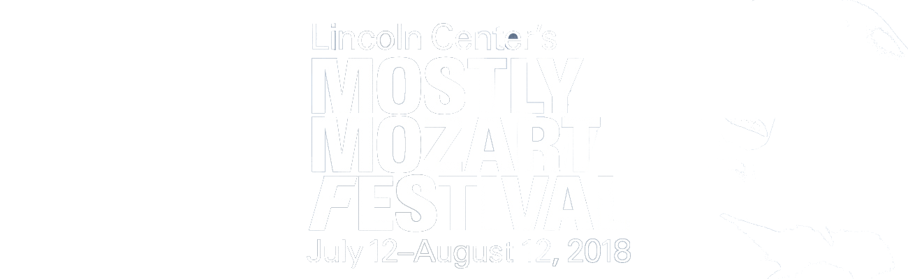 Lincoln Center's Mostly Mozart Festival