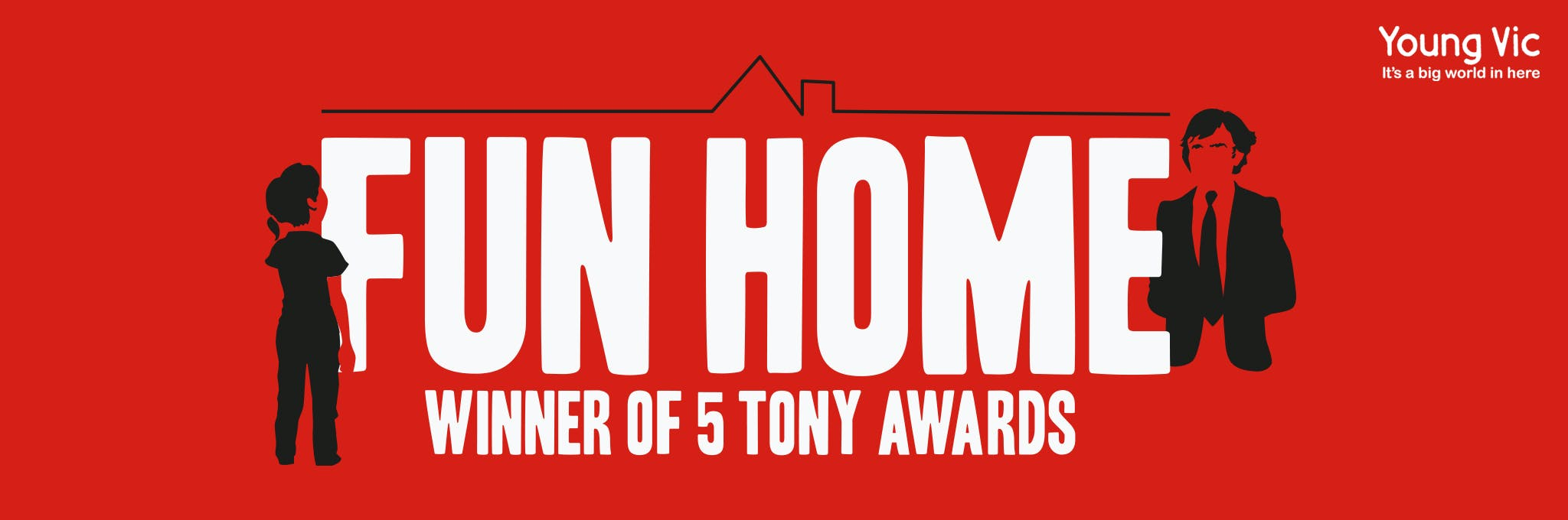 Fun Home Logo