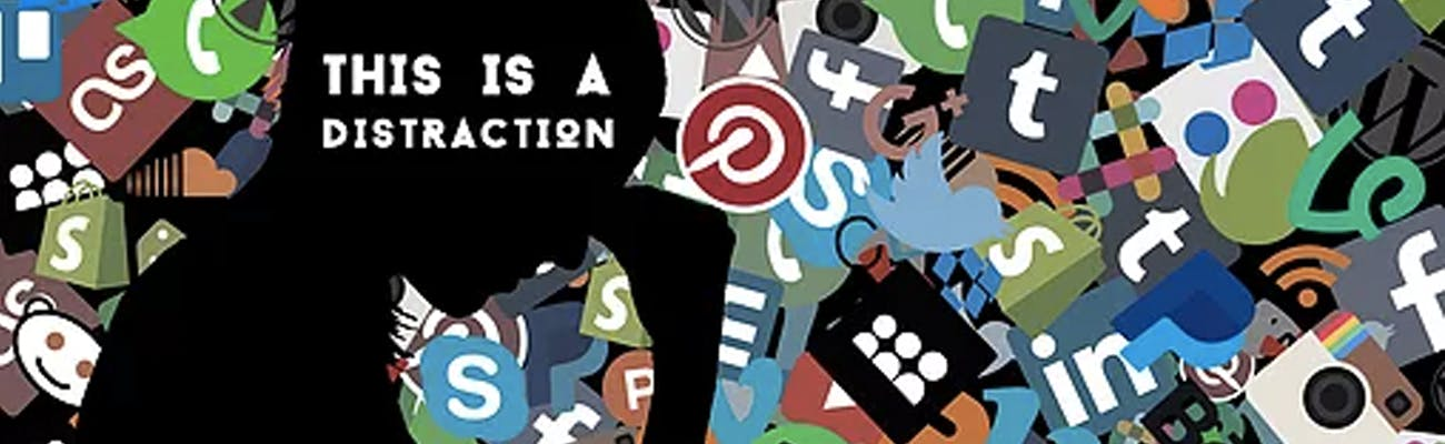Exquisite Corpse Presents: This is a Distraction