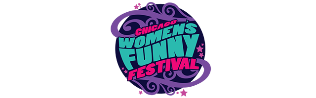 Chicago Women's Funny Festival 2018