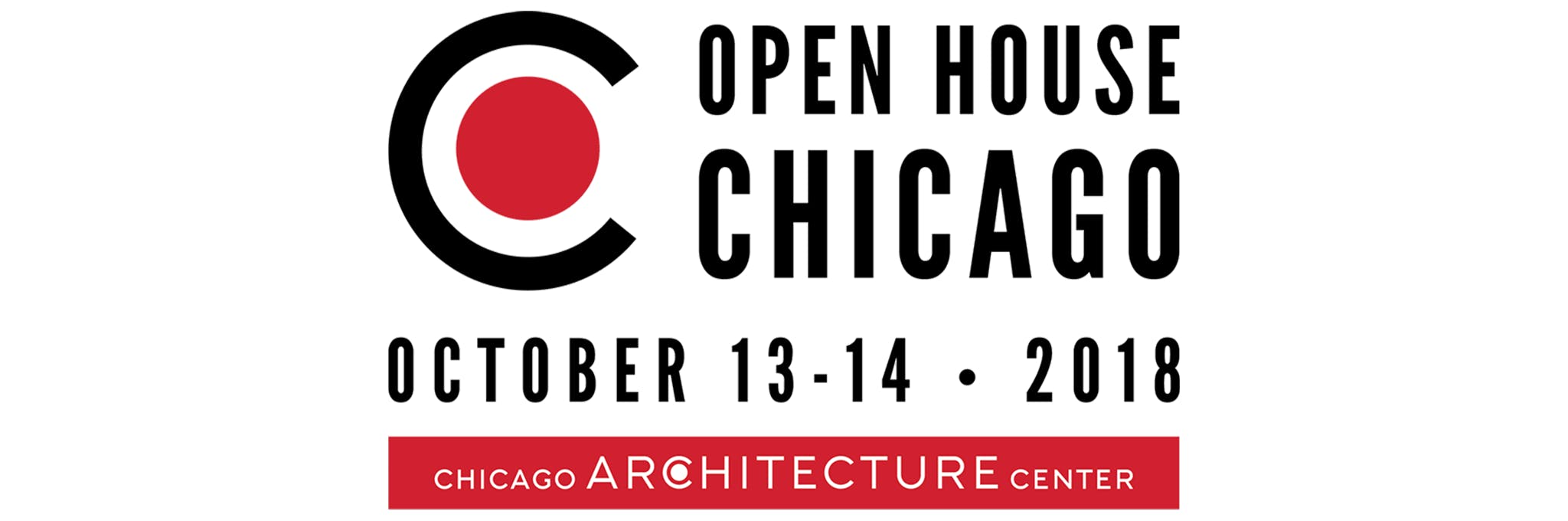The Chicago Architecture Center Logo