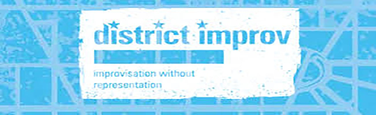 The District Improv Festival