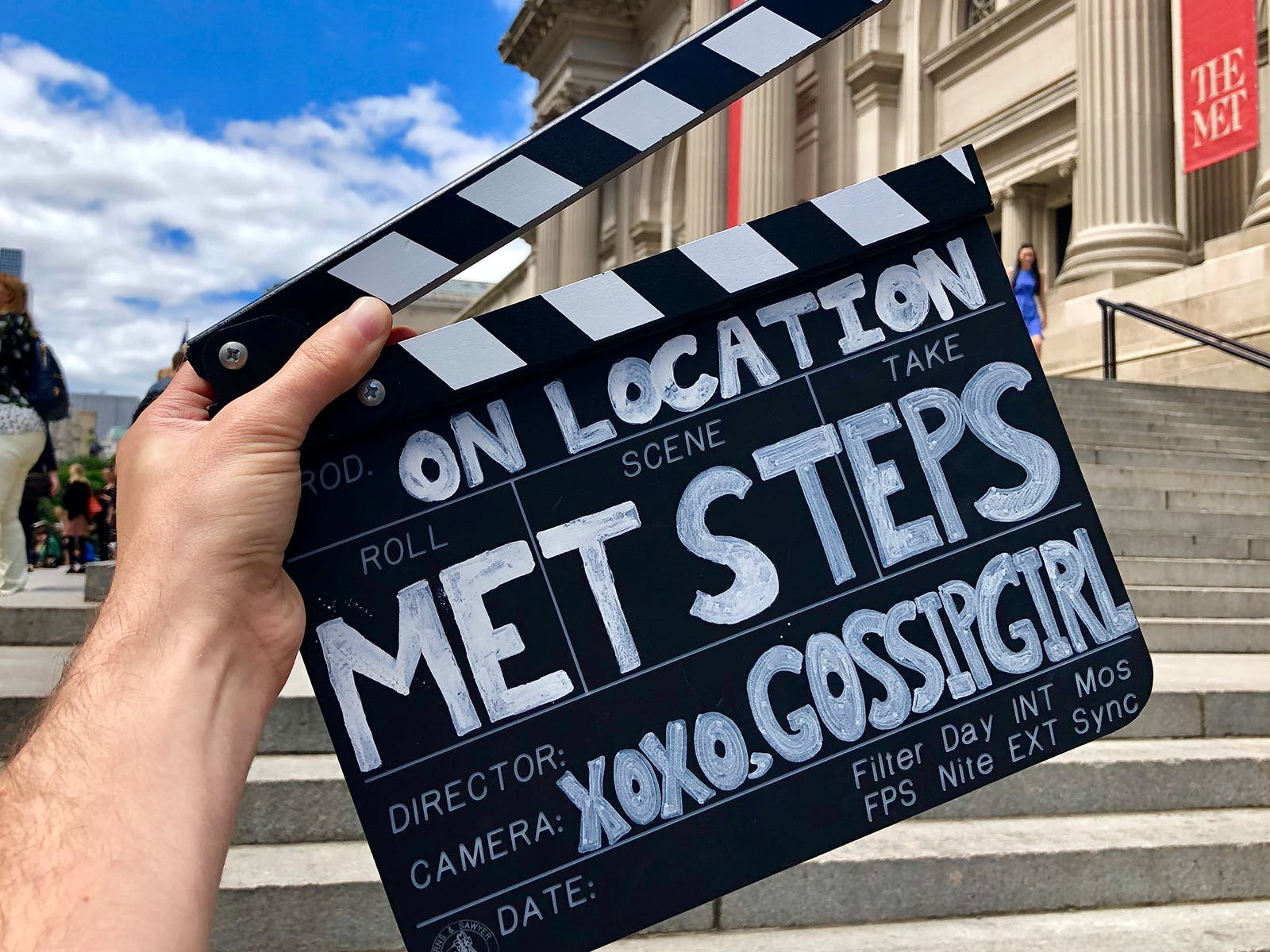 Gossip Girl Sites Tour Tickets | New York | TodayTix