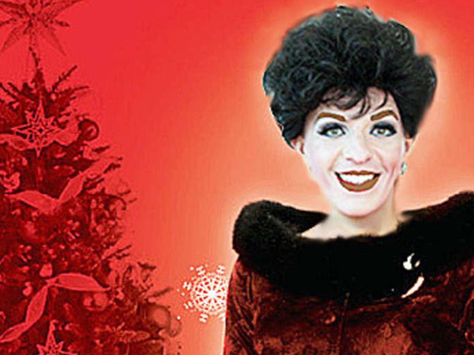 Judy Garland Christmas Special Tickets New York Todaytix