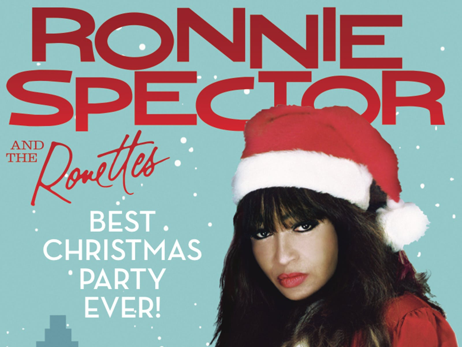 Best Christmas Party Ever.Ronnie Spector The Ronettes Tickets New York Todaytix