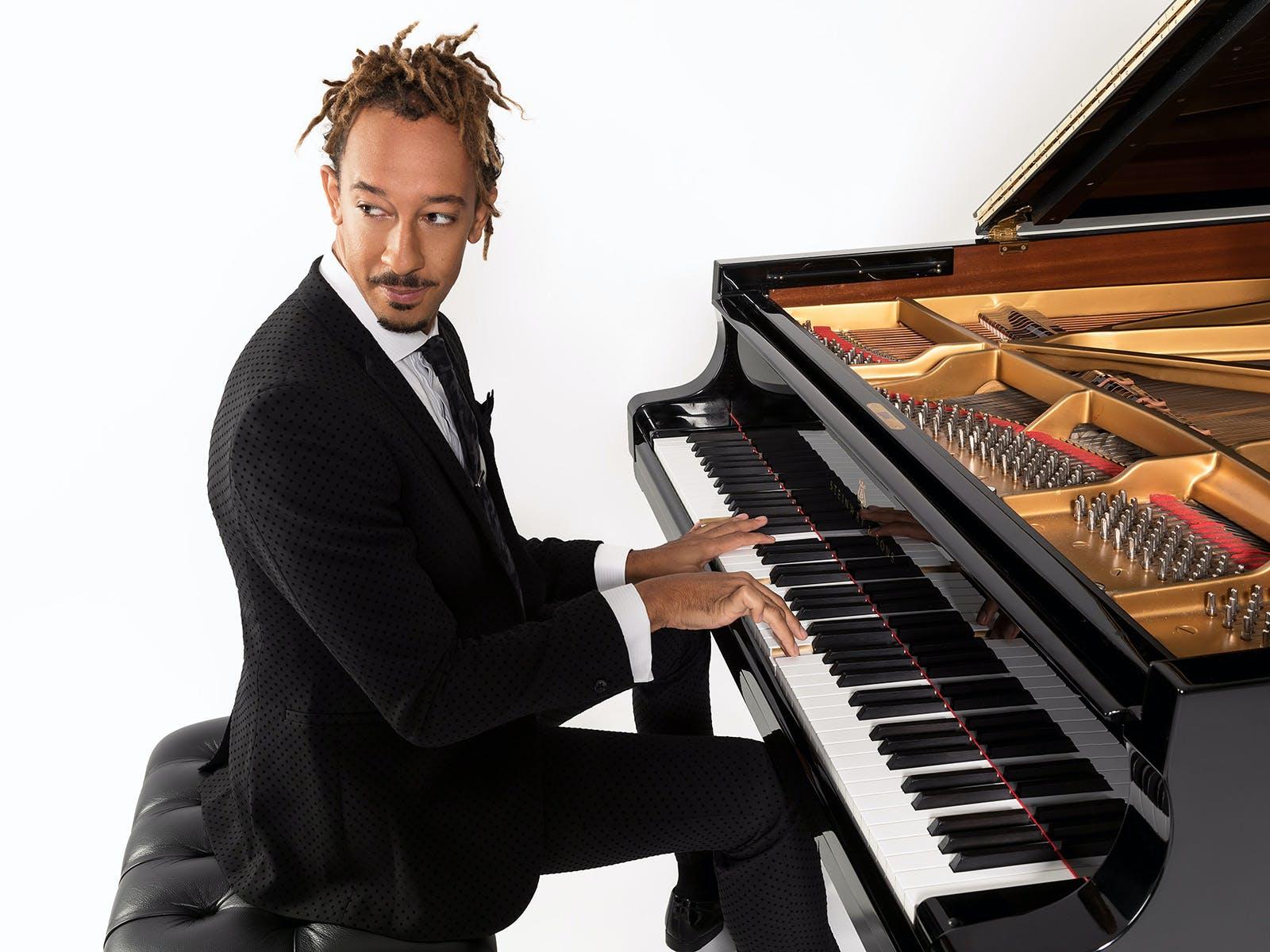 Piano Master Tickets | New York | TodayTix