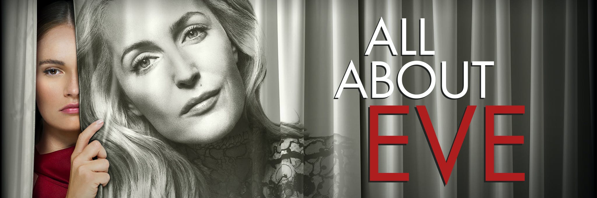 All About Eve Logo