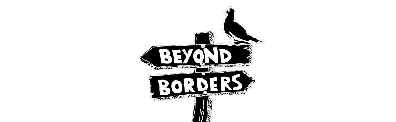 Beyond Borders Storytelling