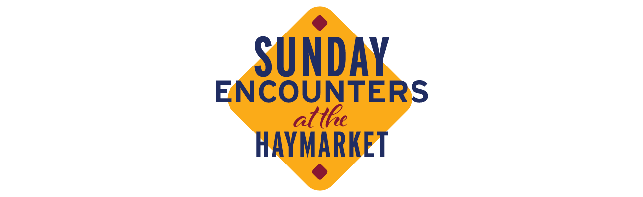 Sundays At The Haymarket