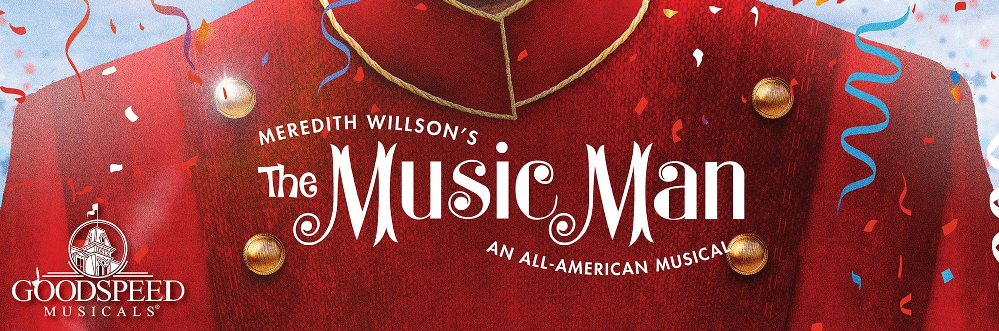 The Music Man Logo