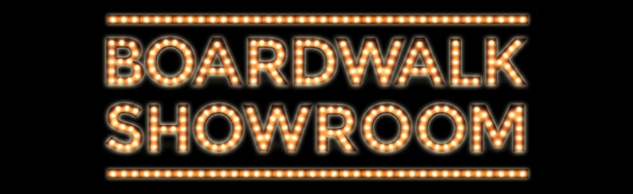 Boardwalk Showroom
