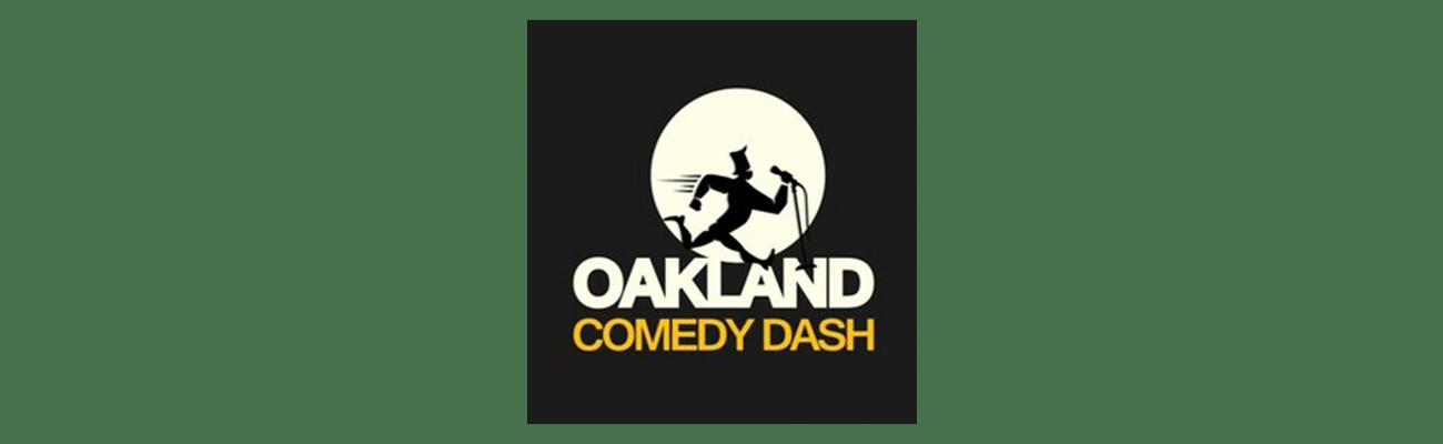 Oakland Comedy Dash
