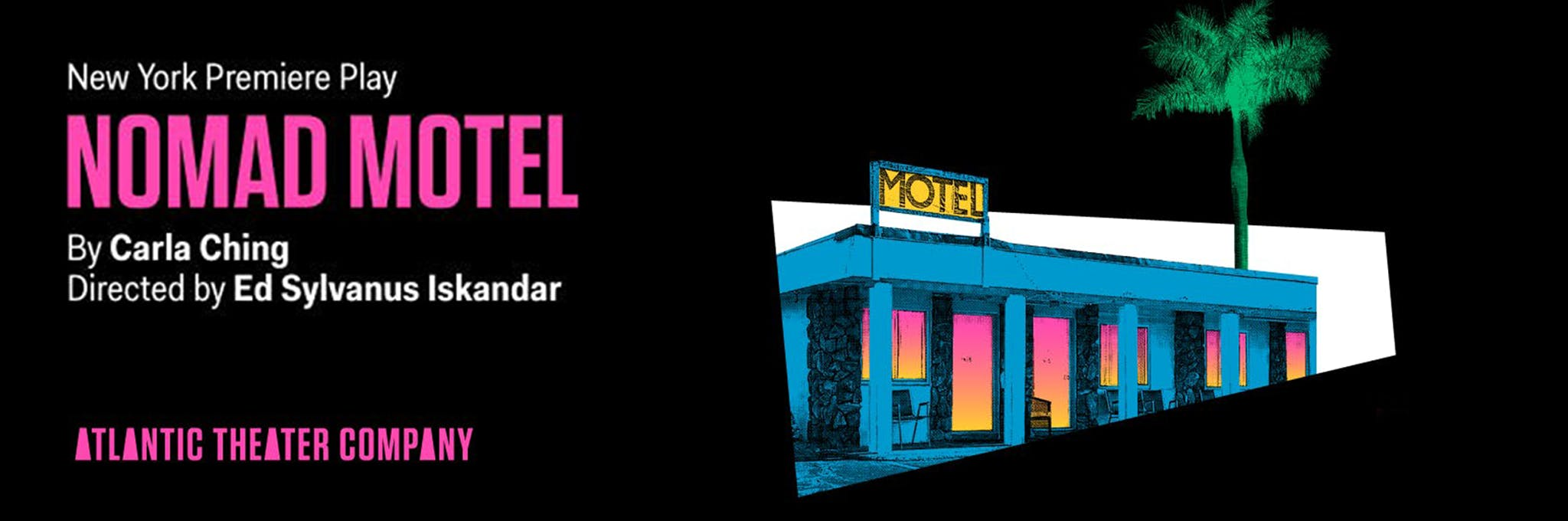 Nomad Motel Logo