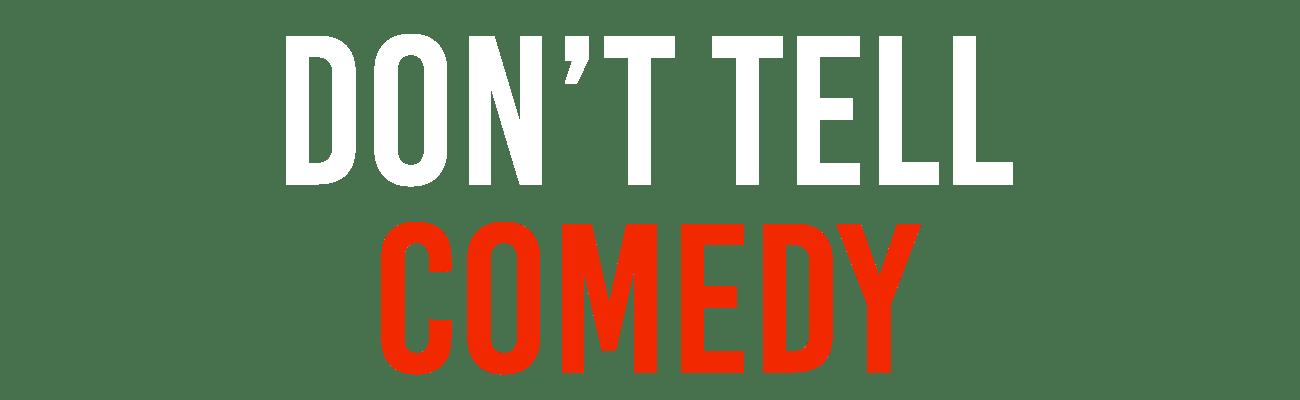 Secret Comedy Festival - The Boston Takeover