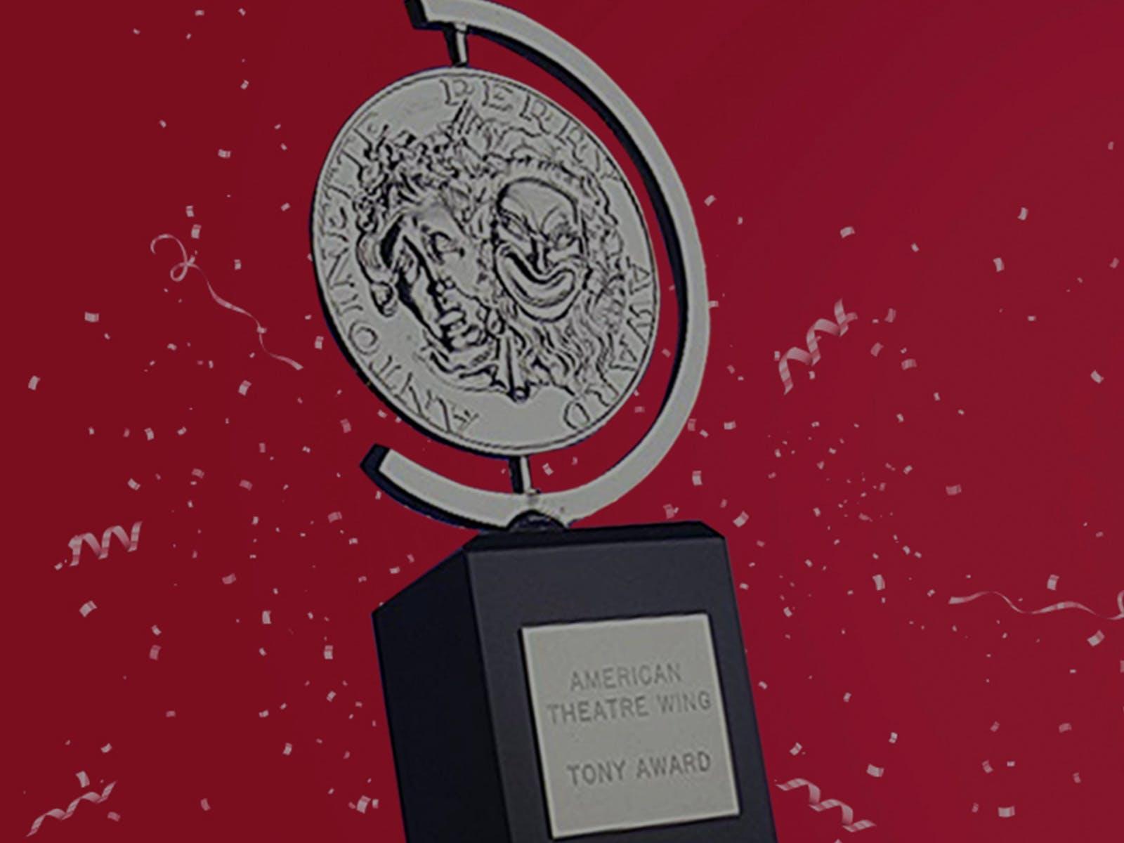 Tony Awards Watch Party Tickets | Washington DC | TodayTix