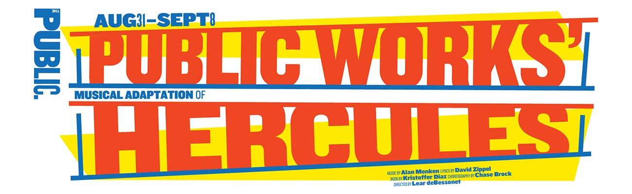 Public Works' Hercules