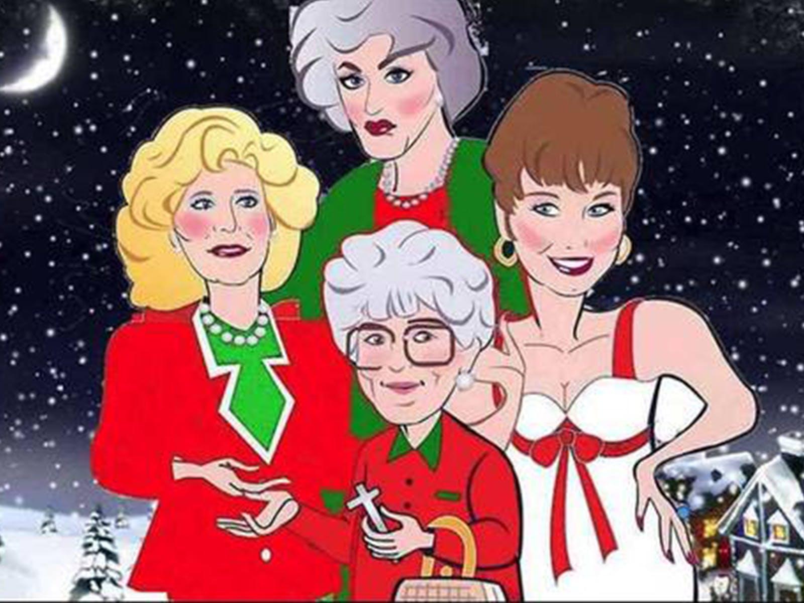 Brady Bunch Christmas.Golden Girls Live Christmas In July Tickets New York