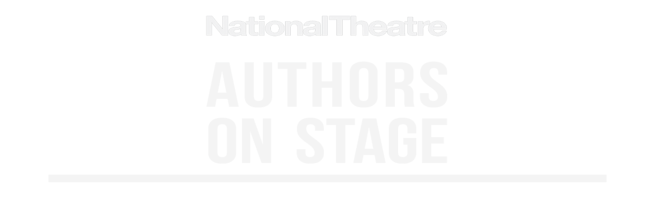 Authors on Stage