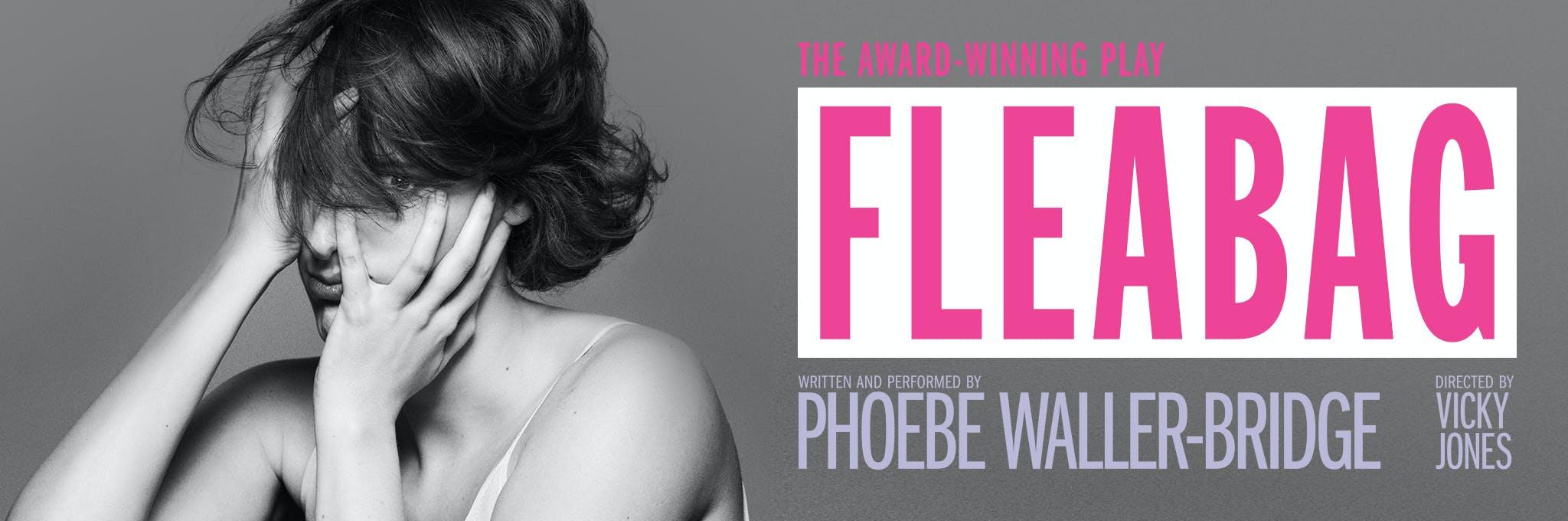Fleabag Logo
