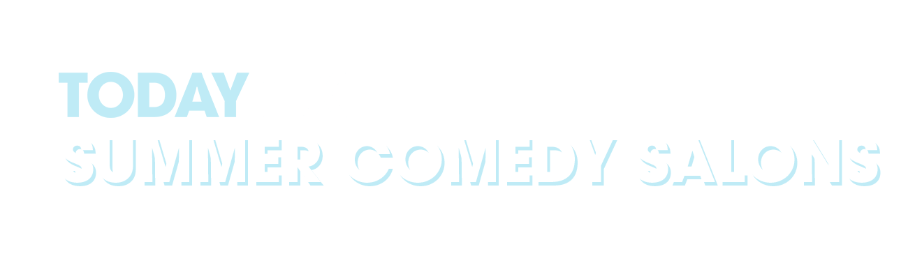 TodayTix Summer Comedy Salons