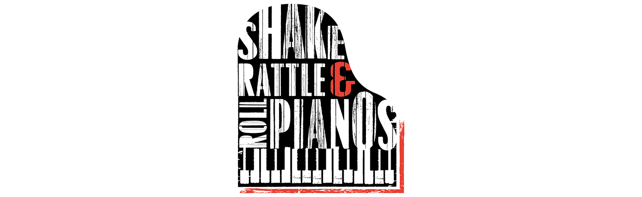 Streamed Performances: Shake Rattle & Roll Dueling Pianos