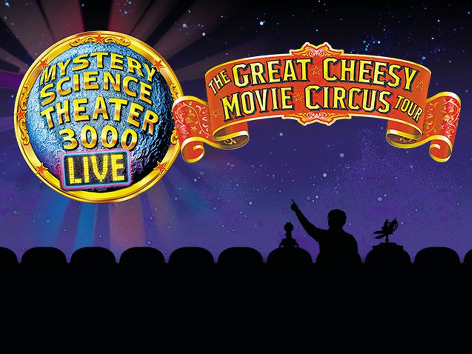 Mystery Science Theatre Live Tickets Chicago Todaytix