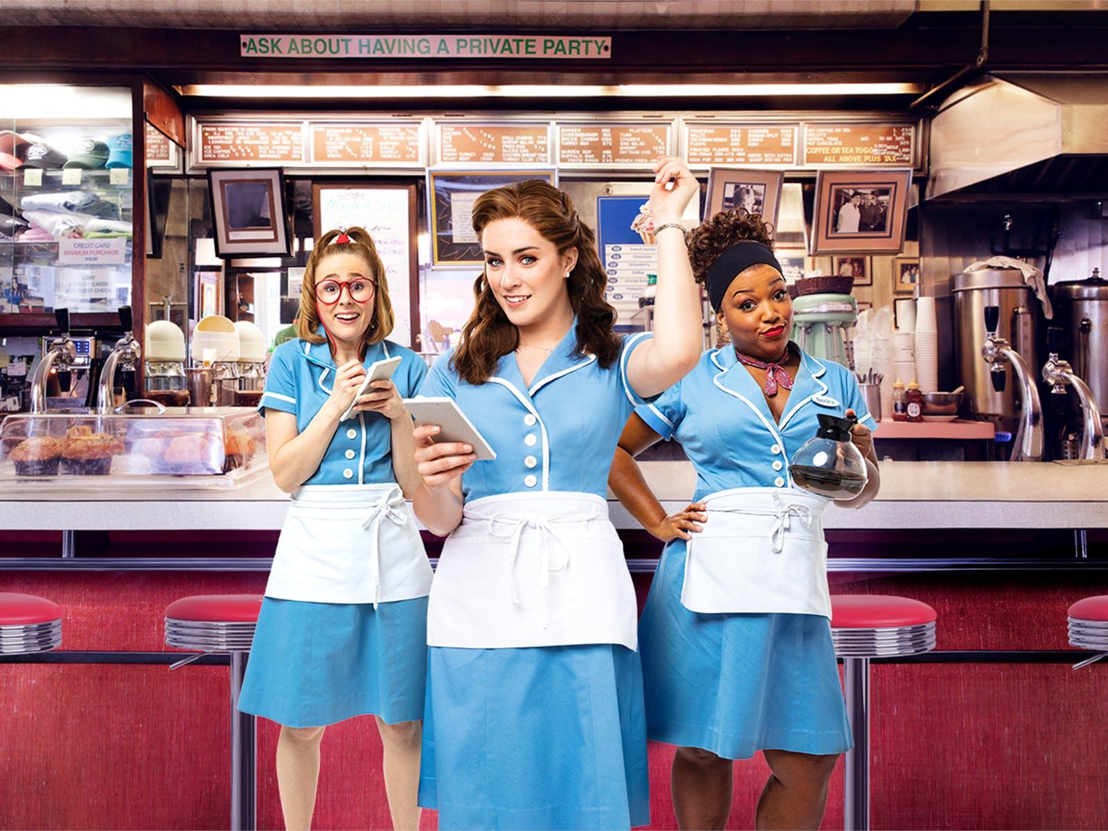 Waitress Tickets   New York   TodayTix
