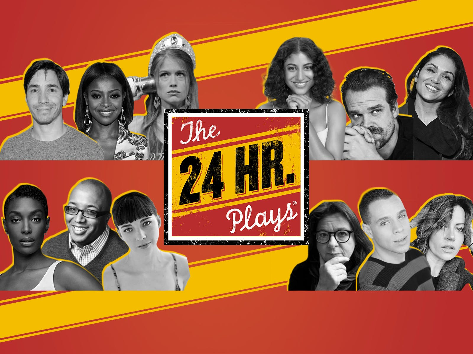 The 24 Hour Plays Tick...