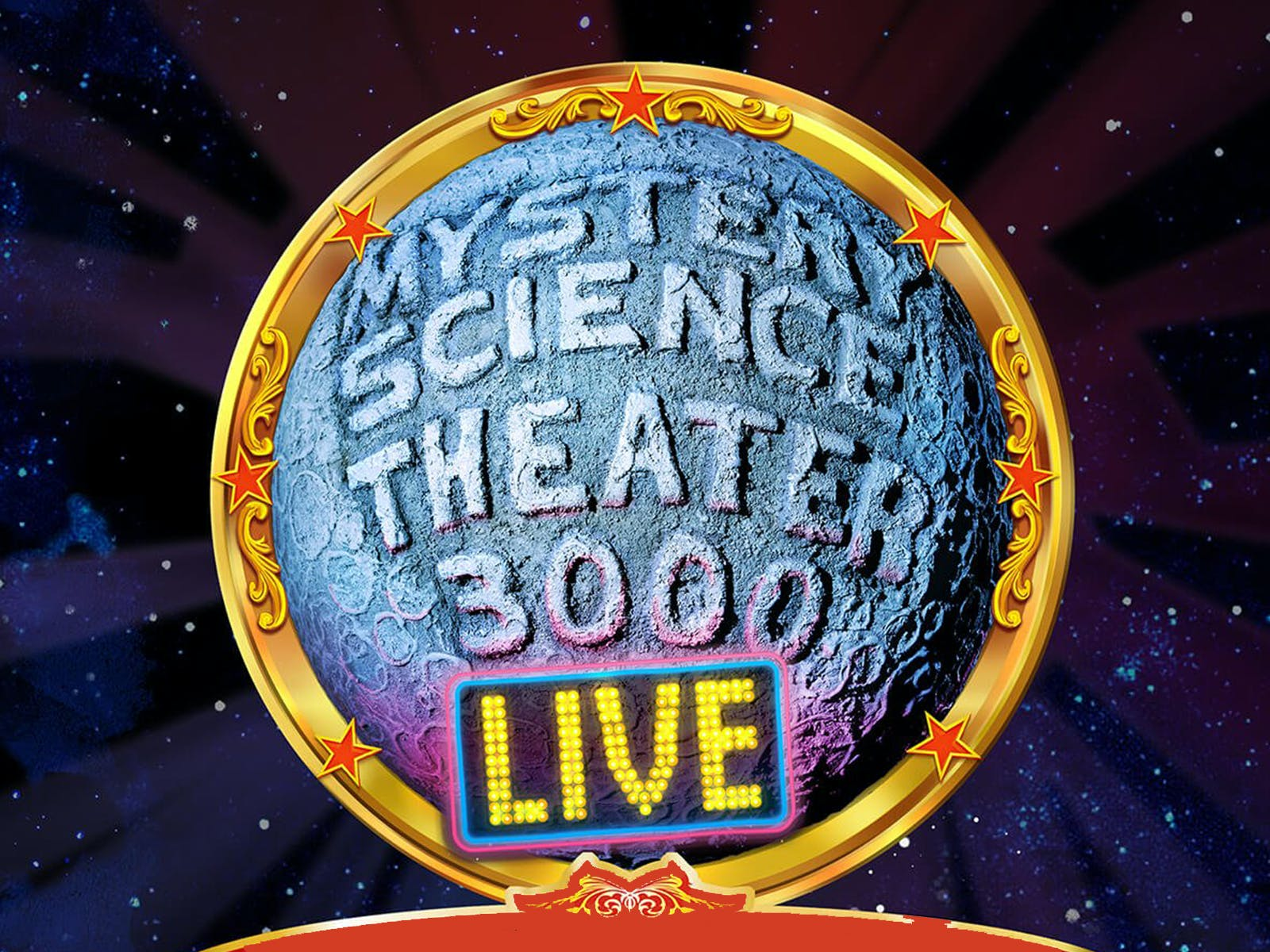 Mystery Science Theater 3000 Live Tickets Sf Bay Area Todaytix