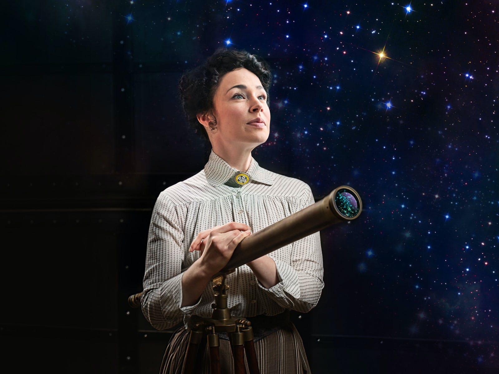Silent Sky: Story of women astronomers told with warmth