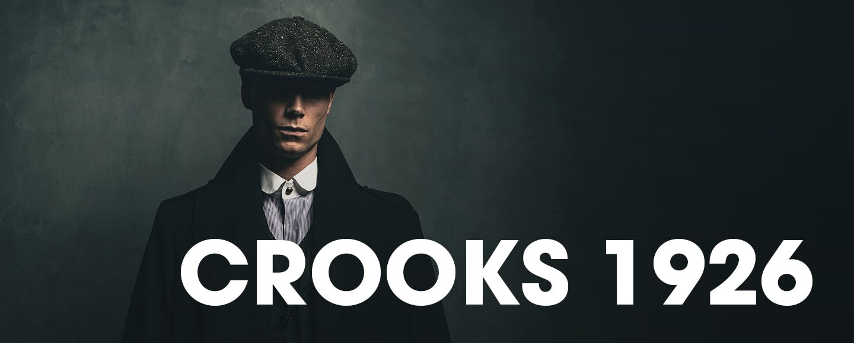 Crooks 1926