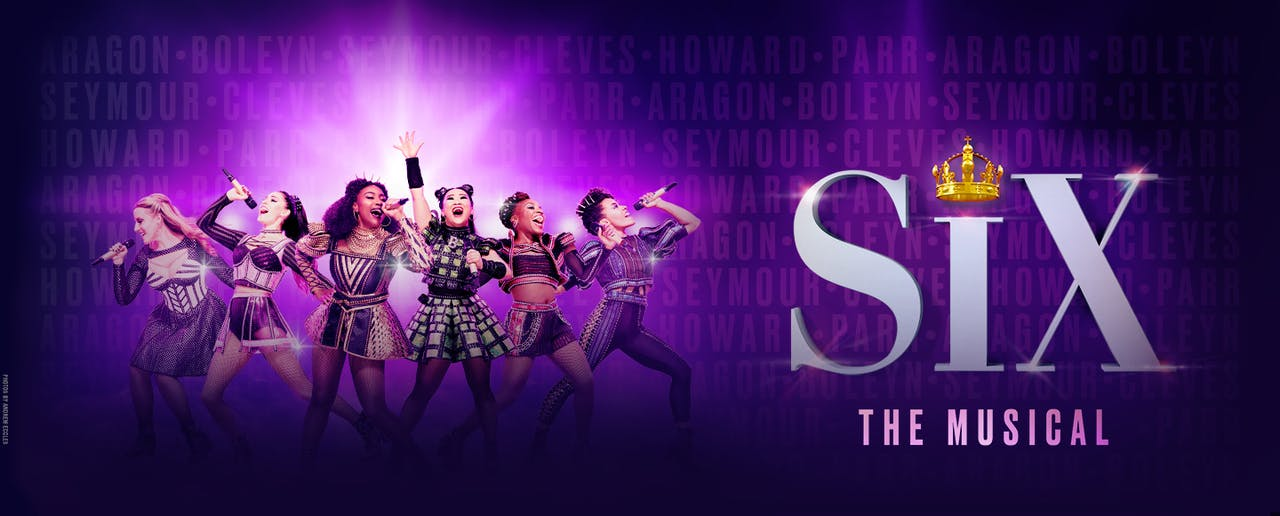 SIX on Broadway