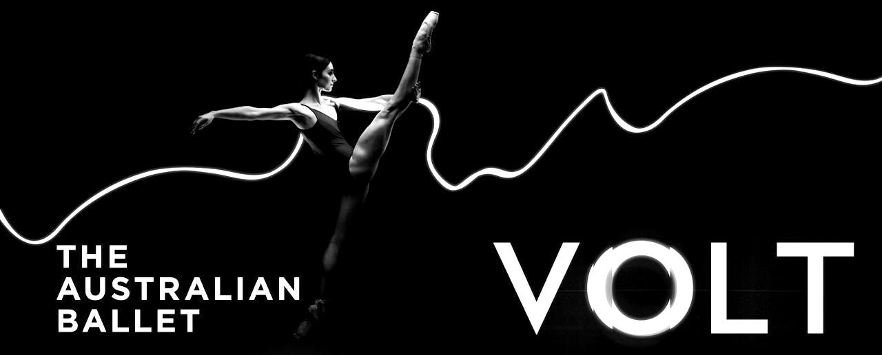 The Australian Ballet presents Volt