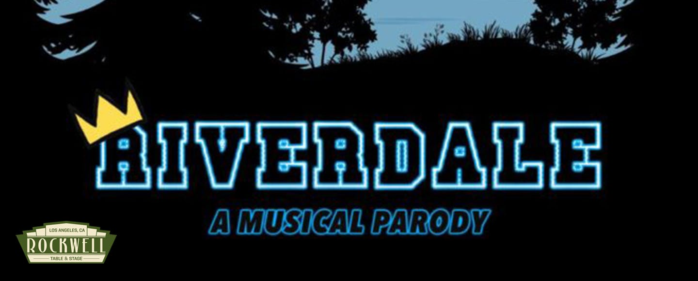 Rockwell Musical Parodies: Riverdale