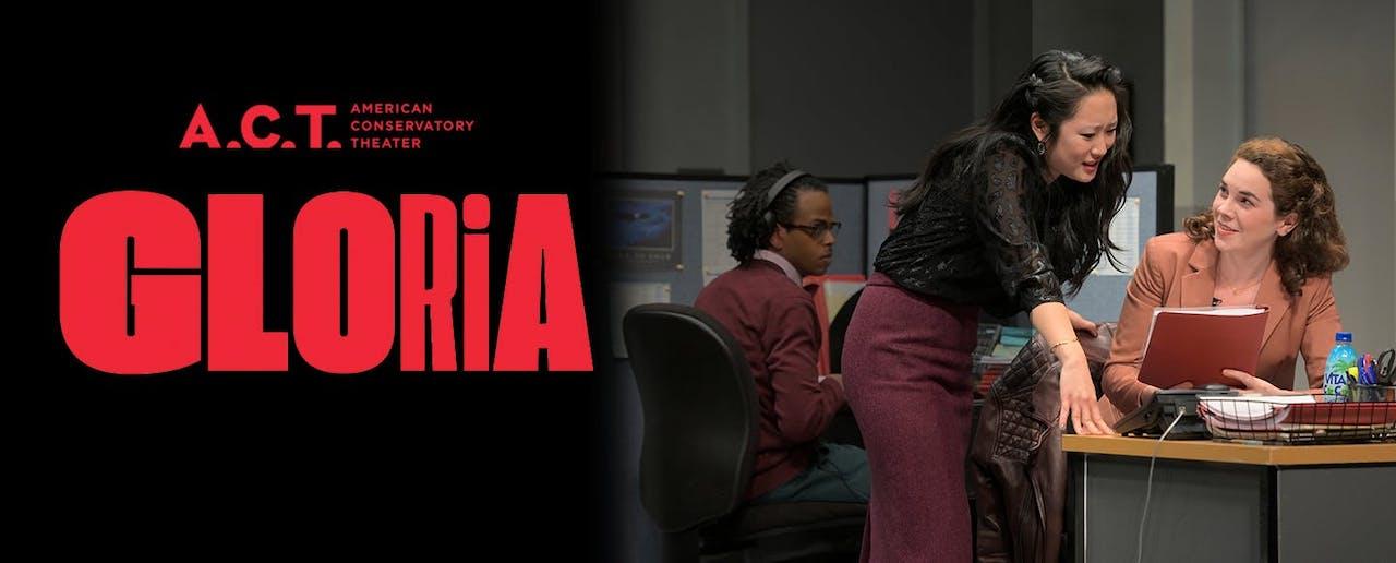 Streamed Performance: Gloria