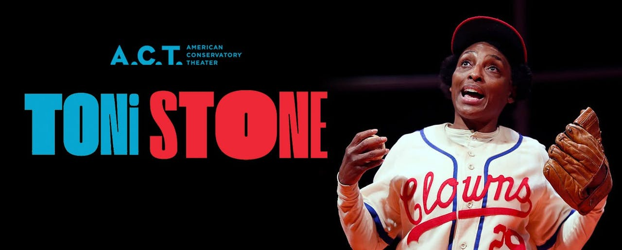 Streamed Performance: Toni Stone