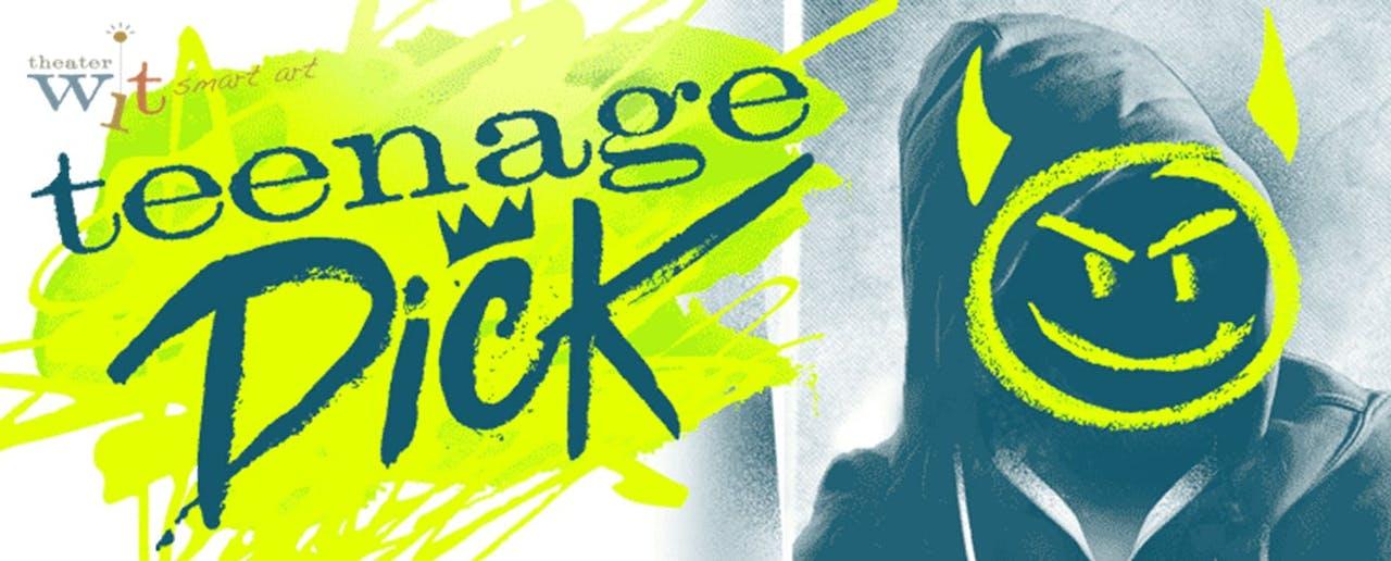 Streamed Performance: Teenage Dick