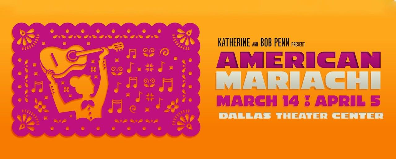 Streamed Performance: American Mariachi