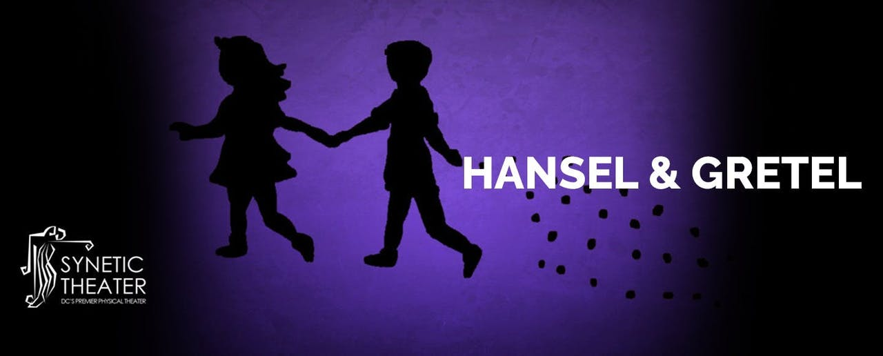 Streamed Performance: Hansel and Gretel