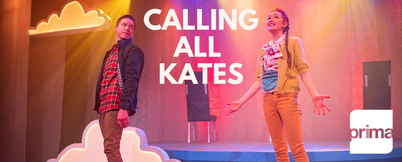 Streamed Performance: Calling All Kates