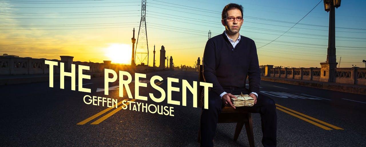 Live Stream: The Present