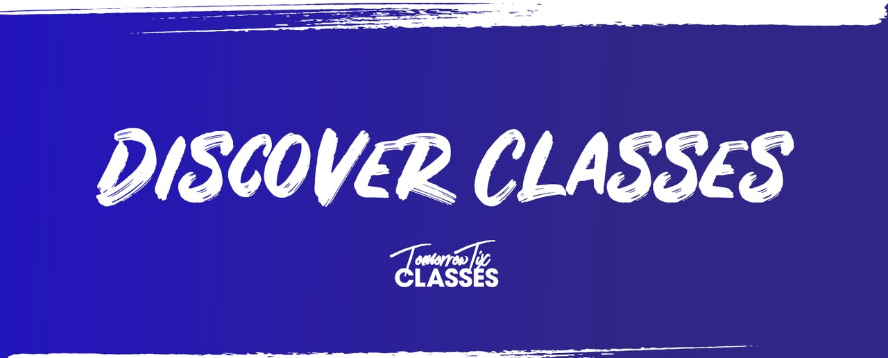 Find the class for you