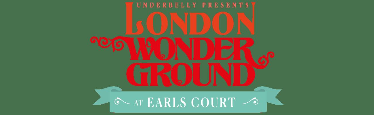London Wonderground at Earls Court